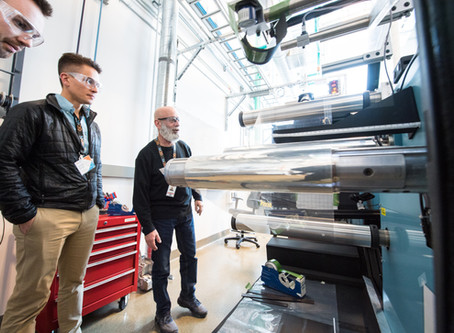 BlueDot Photonics is Accelerating the Solar Revolution