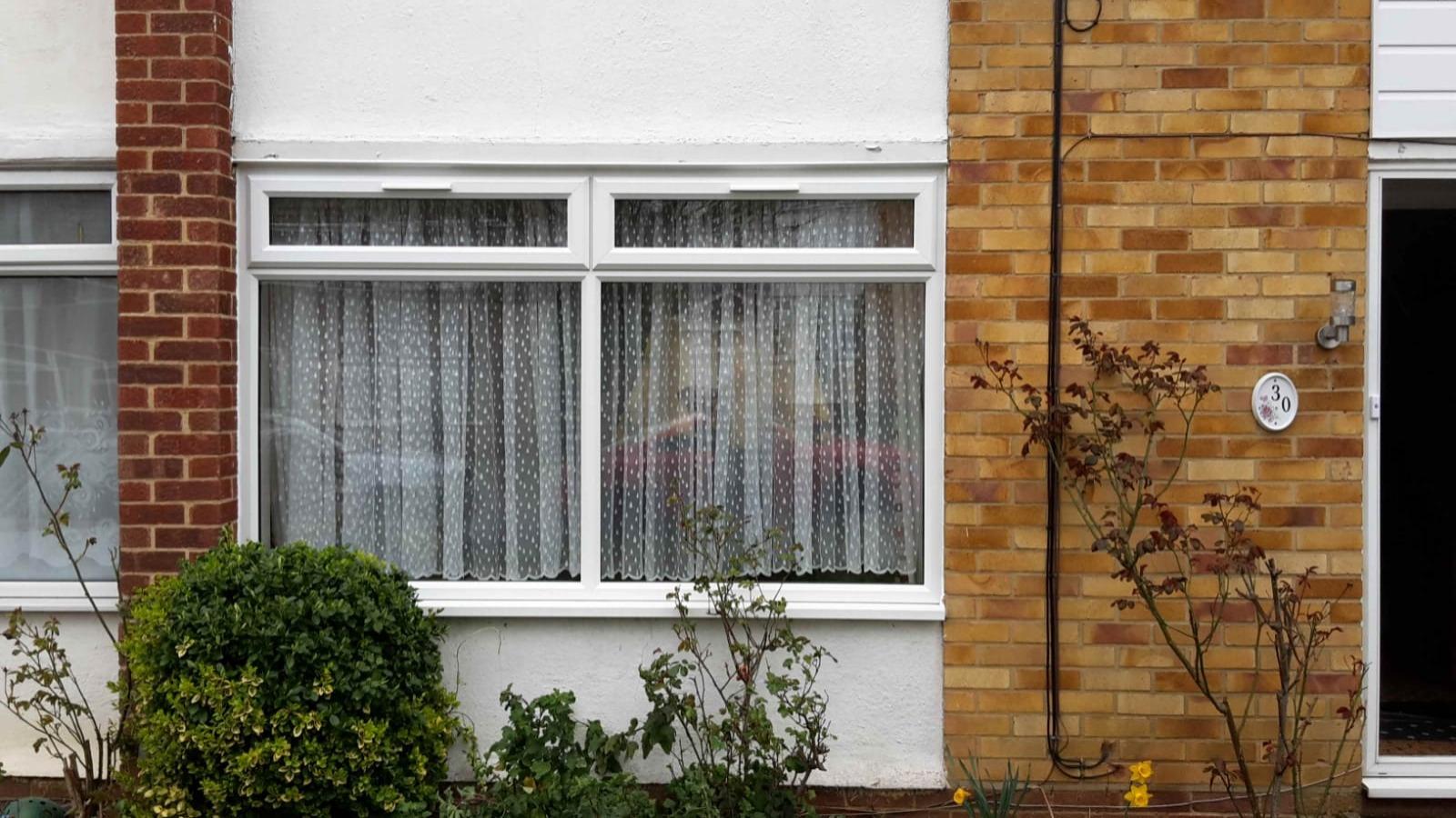 window in maidenhead