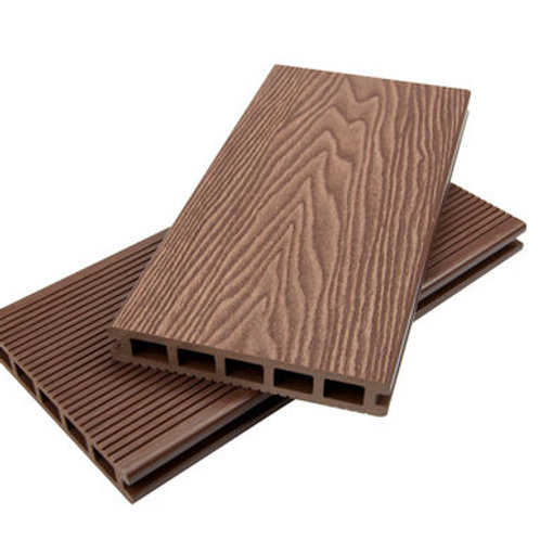 Wild Brown Deck Board