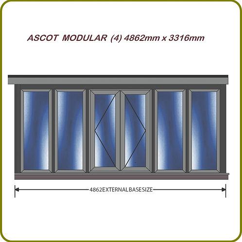 Ascot Garden Room 4