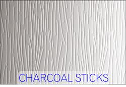 CHARCOAL-STICKS