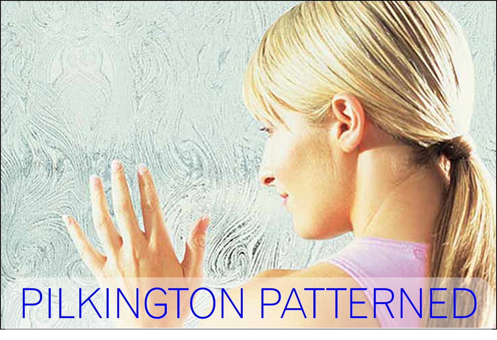 PILKINGTON PATTERNS