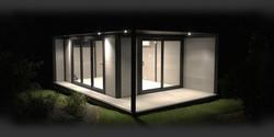 garden-room-with-external-lighting
