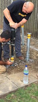 installing-ground-screws