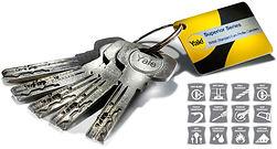 yale-keys