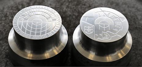 רושמה למטבעות