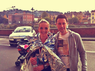 Florence Marathon 2012 - 2:59:45