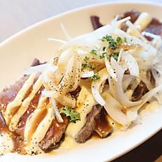 Roasted Beef / 牛のタタキ