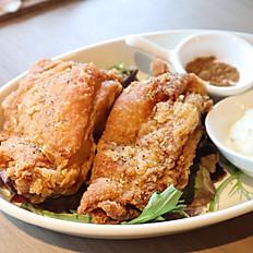 Fried Chicken / フライドチキン