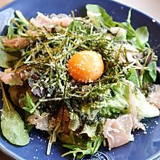 Okushibu Pasta / ガウズ奥渋混ぜパスタ