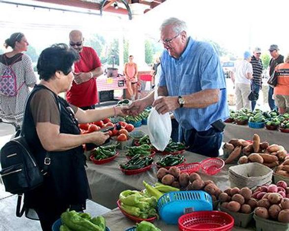 Enterprise Farmers Market