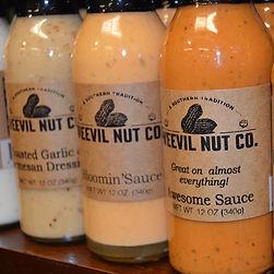 Weevil Nut Co.