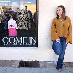 Bellamina Clothing Company