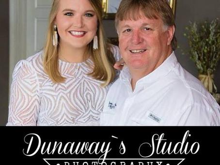 Dunaway's Studio!