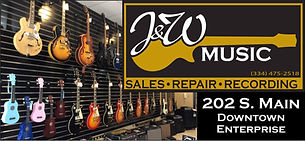J&W Music