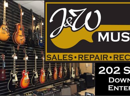 J&W Music!