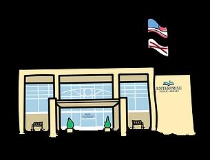 Enterprise Public Library