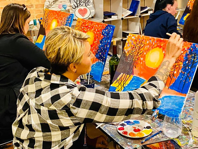 All About Art Studio