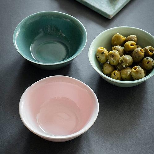 Nibble Bowls
