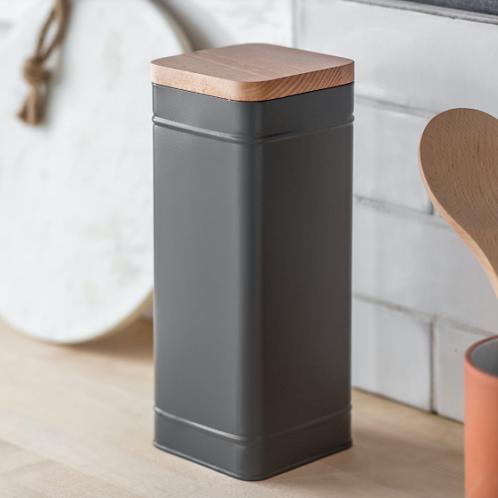 Charcoal Storage Jar - Tall