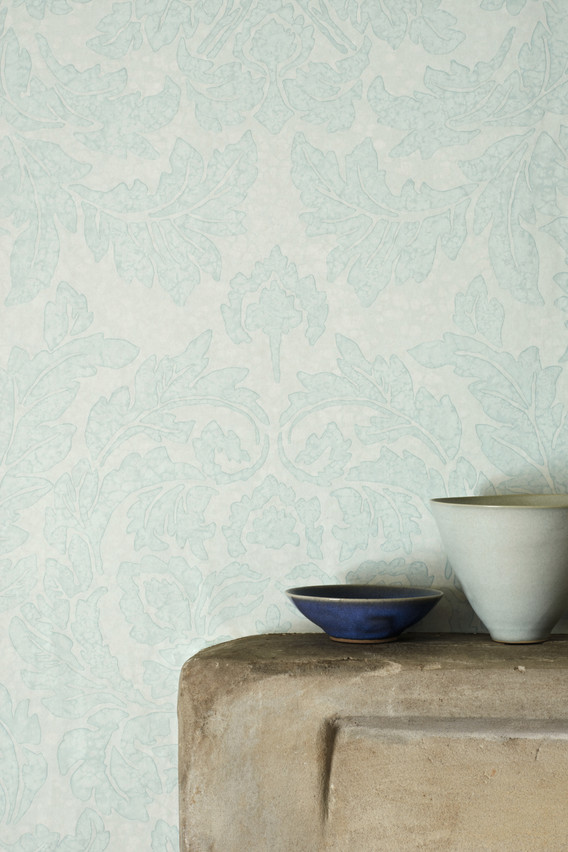 Zoffany - Town & Country Wallpaper