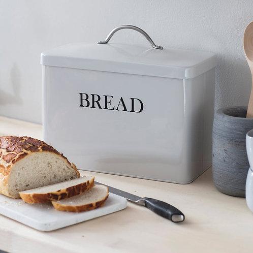 Off-White Bread Bin