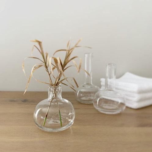 Mini Glass Vase