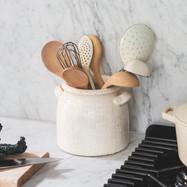 Ceramic Crackle Glaze Pot with Handles.jpg