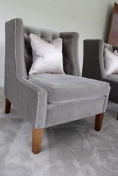 Luxurious Sitting Room