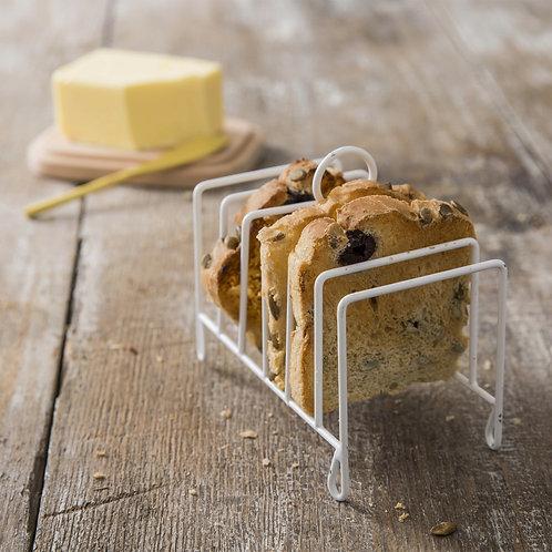 Off-White Toast Rack