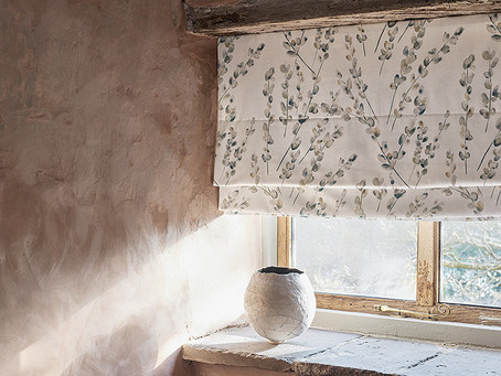 How to... Choose Curtains & Blinds