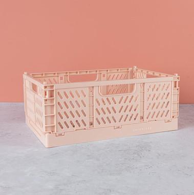 Pink Mini Storage Crate.jpg