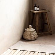 Lidded Seagrass Basket - Small.jpg