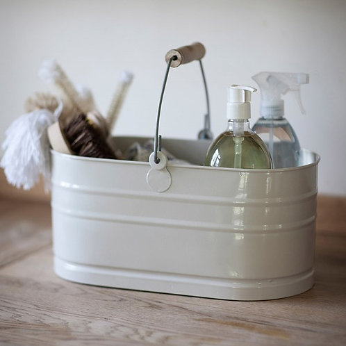Off-White Utility Bucket