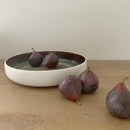 Atomic Decorative Bowl