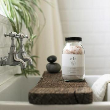 Ela Life Bath Salts