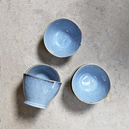 Ceramic Tapas Bowl Ocean