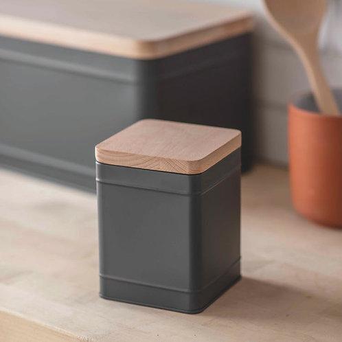 Charcoal Storage Jar - Small