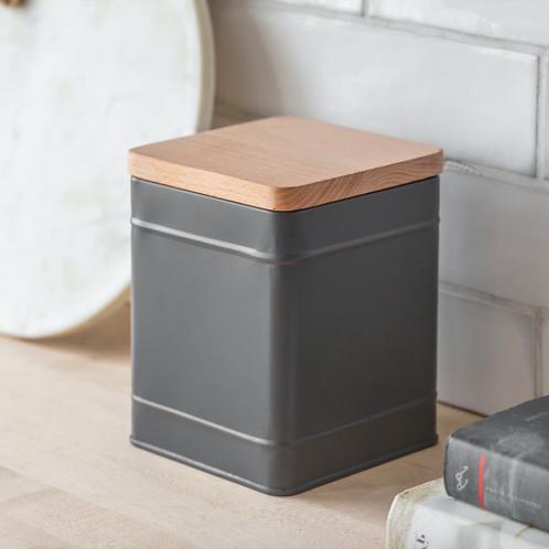 Charcoal Storage Jar - Large