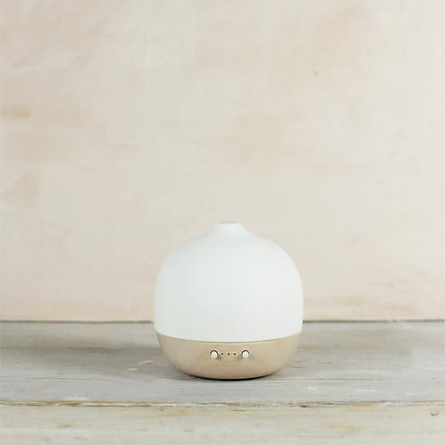 Electronic Aromatherapy Diffuser & Lamp