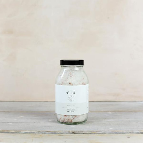 No. 5 Rest Bath Salts