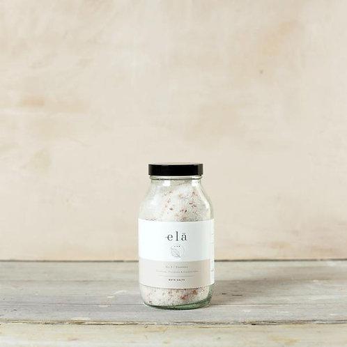 No. 2 Nurture Bath Salts