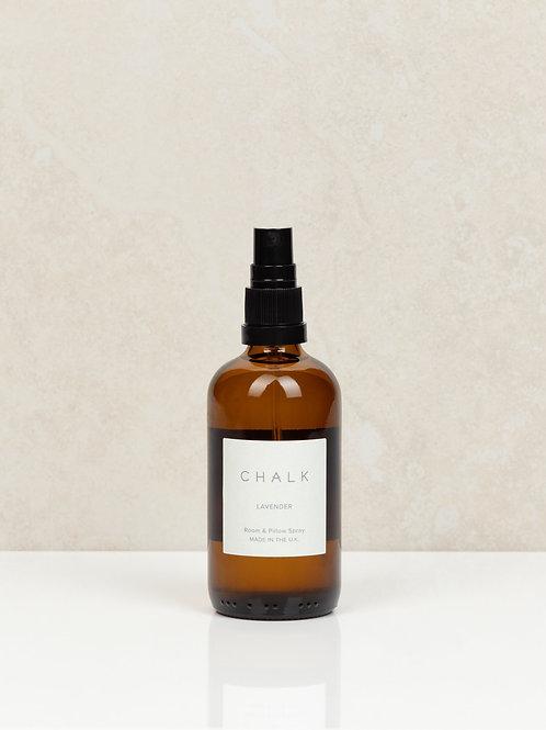 100ml Lavender Room & Pillow Spray