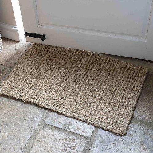 Natural Jute Doormat