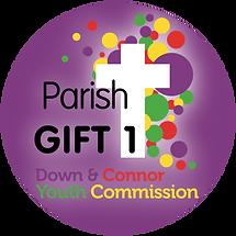 Parish GIFT 1