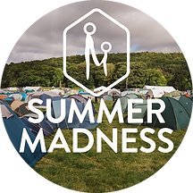 Summer Madness is a Christian youth festival filled with events and speakers, which takes place in County Antrim over 5 days in June/July. The festival is designed for young people of all backgrounds and denominations to connect and explore their Christian faith.