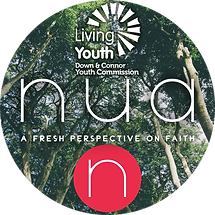 is aimed at 16-18 years old. This 6-week programme encourages questions about the Bible, the world we live in and offers an engaging perspective on the Christian faith. At Living Youth, we run NUA for those who have recently completed Youth Alpha.