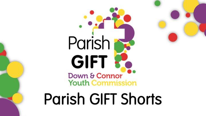 Parish GIFT Shorts