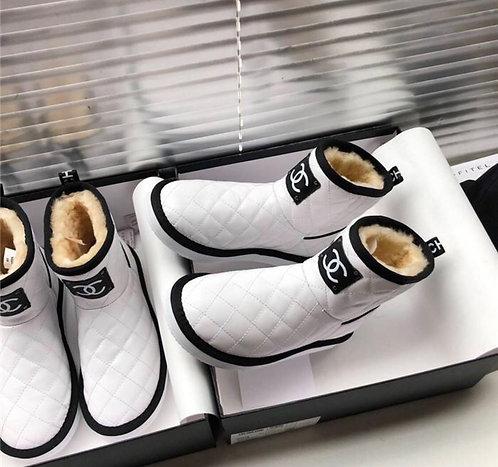 CC boots