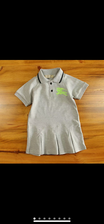 Polo tennis dress